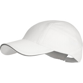 Craft Running Casquette, white